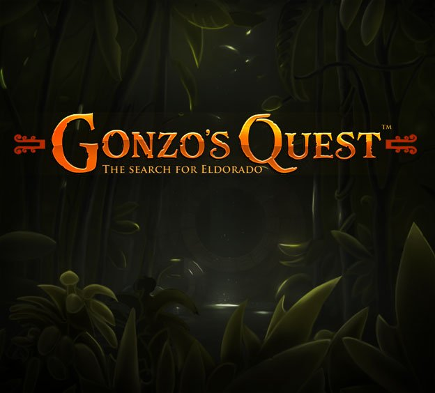Spilleautomater gonzos quest