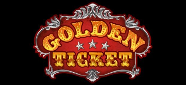 Golden Ticket | VoodooDreams